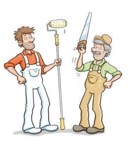 Handwerker-branchenbuch