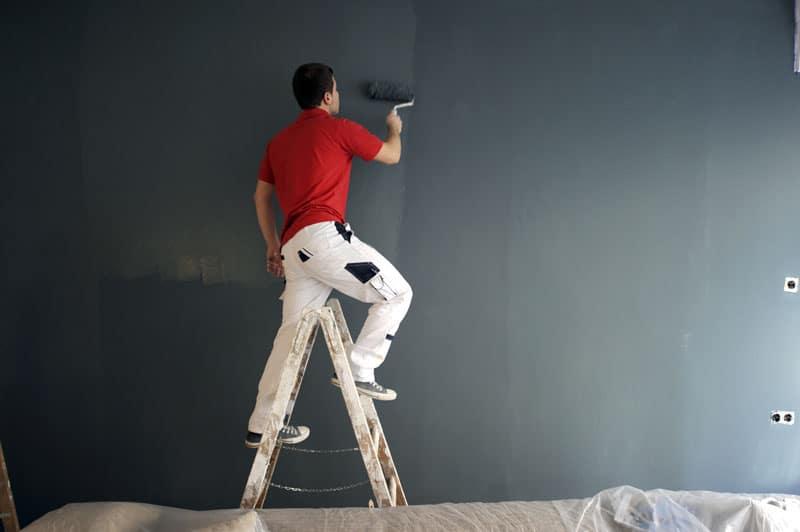 Malerleiter