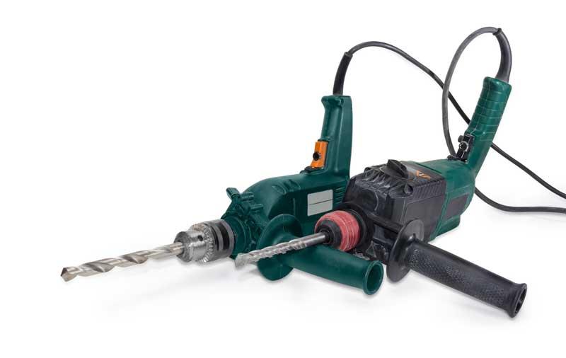 bohrhammer-vs-schlagbohrmaschine