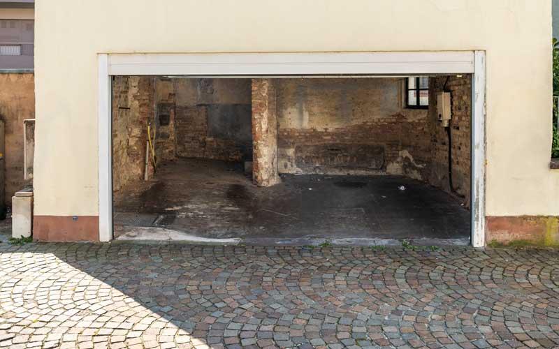 garage-trocken-legen