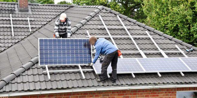 solaranlage-einbauen