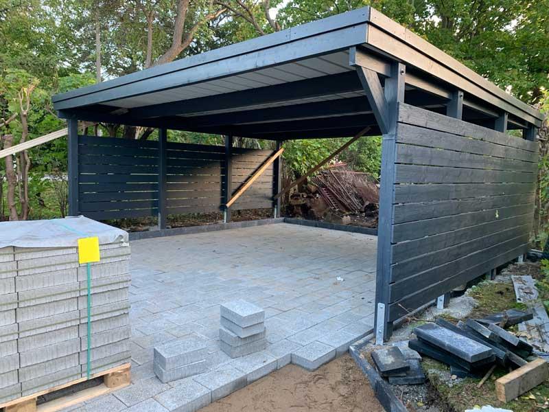 carport-errichten